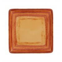 Mandarin - Prato Quente 16 Orange